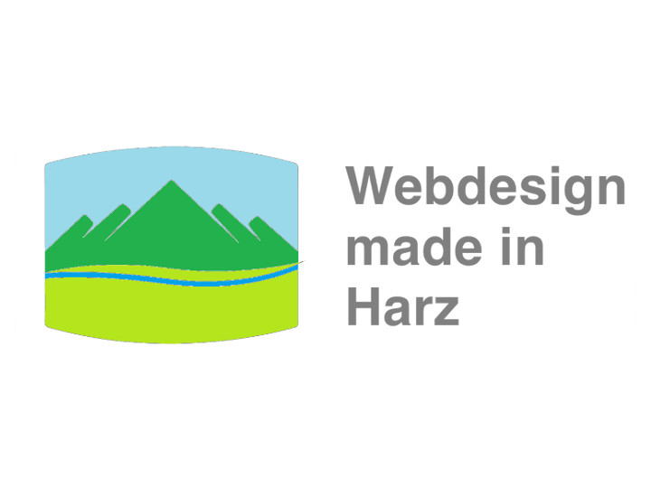 Webdesign Made in Harz